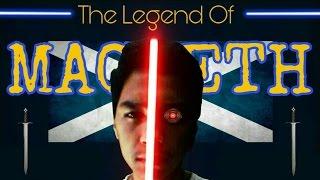 Scottish Wars: The Legend of Macbeth (Short Film based on