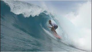 Where the Pros Go to Surf - Four Seasons Kuda Huraa