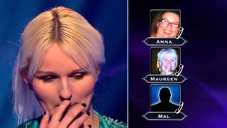 Who Wants To Be A Millionaire? (UK) (S13 E1)