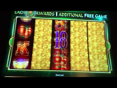fu dao le slot machine free
