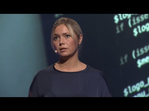 All the lonely people | Karen Dolva | TEDxArendal