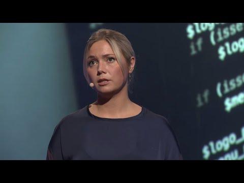 All the lonely people | Karen Dolva | TEDxArendal
