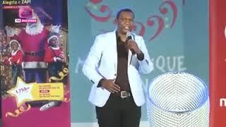 Professor Lay- Moçambique em concerto 2018