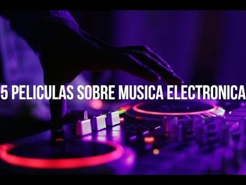 TOP: 5 Películas sobre Música Electrónica