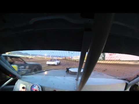 Atkinson Motorsports - Prescott Valley Speedway 5-3-2014