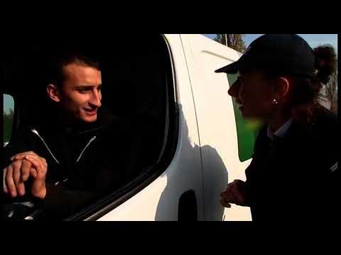 Reportage : Tolérance zéro sur la route