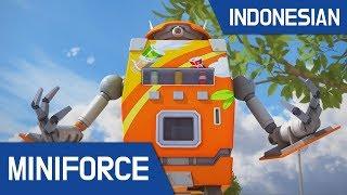 Video [Indonesian dub.] MiniForce S1 EP 07 : Mesin Penjualan Yang Menakutkan download MP3, 3GP, MP4, WEBM, AVI, FLV Juni 2018