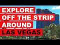 Las Vegas Nevada Casino Strip In 1962 - YouTube