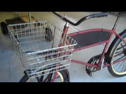 Jon Marinello's Cycle Truck
