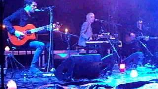IAMX - Spit it out @ Acoustic Lakeside 2011