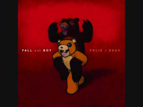 Shes my Winona- Fall out boy - Folie a duex