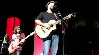 Jason Mraz Song For A Friend San Jose HP Pavilion September 28, 2012 Thumbnail