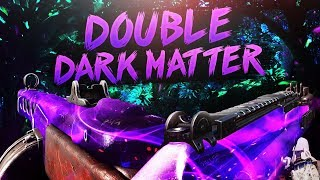 BO3 SnD - Double Dark Matter!