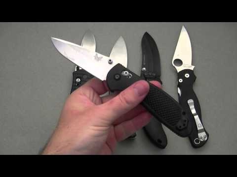 The Best EDC Knives (At Any Price)