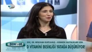 D vitamini eksikliğinin belirtileri nelerdir?