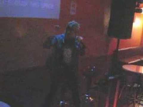 Adelaide's Own Dick Dale Rockin' Karaoke