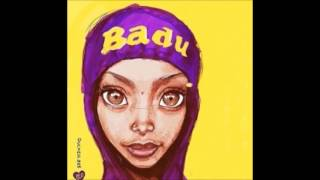 Erykah Badu - Trill Friends