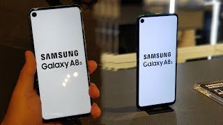 Samsung Galaxy A8s OFFICIAL!!!