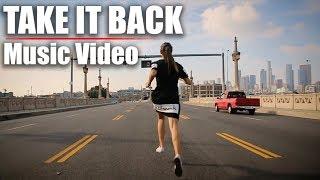 DUSTIN TAVELLA - Take It Back [Music Video]