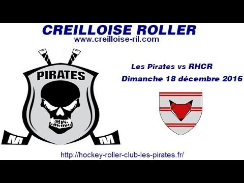 2016-12-18 Creil vs RHCR