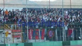 Ultras Potenza:2008-09