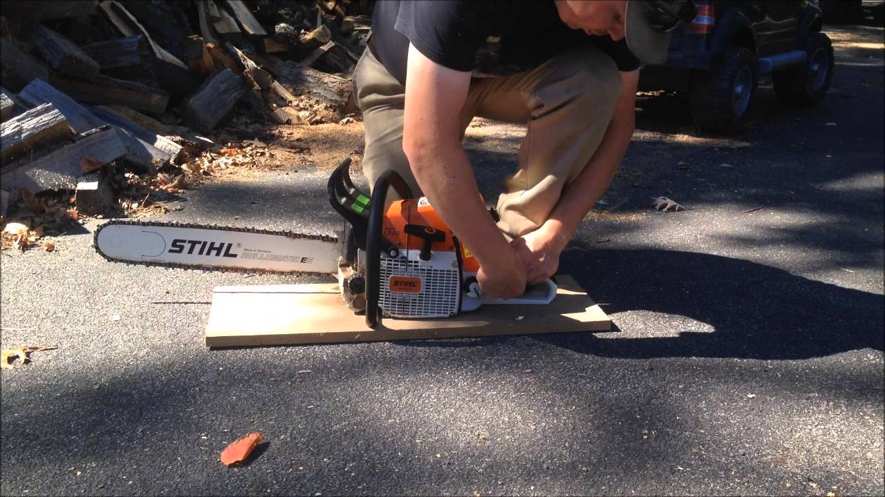 The Stihl 362 starts very hard  | Hearth com Forums Home