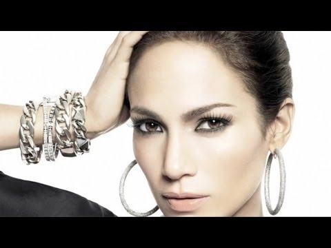 Jennifer Lopez - Red Carpet Jewelry
