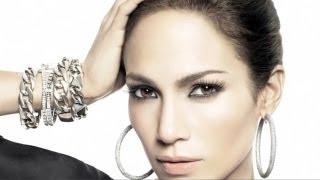 Jennifer Lopez - Red Carpet Jewelry