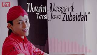 Dawin Desert jawa version lyric vidio