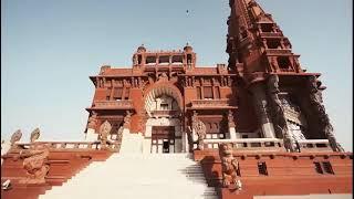 قصر البارون إمبان بحي مصر الجديدة