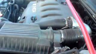 Exhaust Gas Recirculation. HDI