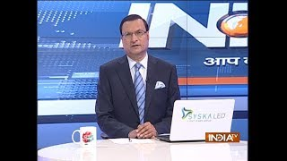 aaj ki baat with rajat sharma 8th may 2018