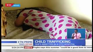 Police rescue 5 minors in a Brothel bust in Eastleigh Estate