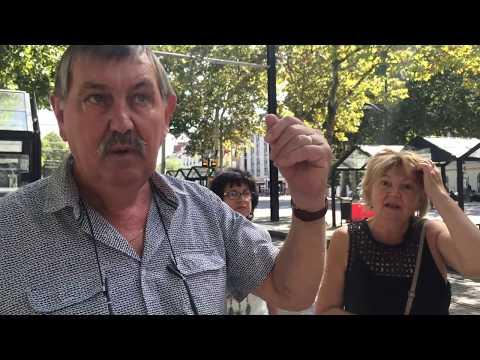 Grève à la TAN : des usagers dans la panade