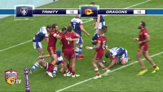 The Magic Weekend, Wakefield Trinity Wildcats v Catalans Dragons 2016 Highlights