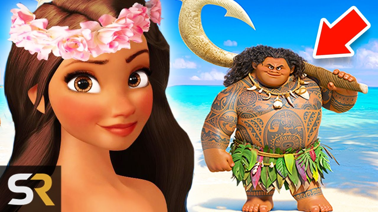 10 Controversial Disney Movies That Caused Serious ...