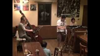7-11 / Serenade To a Cuckoo / Session vol.8 / 20150719