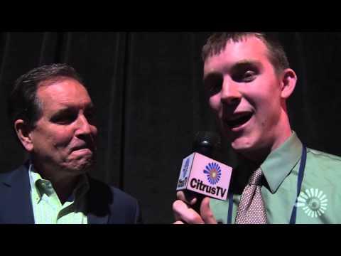 Jim Nantz talks Syracuse, Final Four, and the Masters