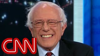 Bernie Sanders: Can't look to this White House for leadership thumbnail