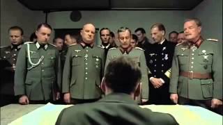 Гитлер о Майдан Нафига вы притащили Галстукоеда  Крым захвачен вежливыми русскими, по приказу Путина