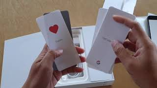 See what you will get inside the Google Pixel XL Box phone. Inside ...