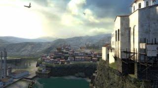 Half-Life 2: Lost Coast Walkthrough