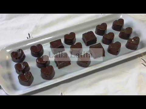 Fudge chocolaté