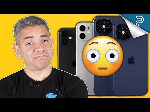 5G iPhone 12 vs LTE iPhone 12 - What would you pick?