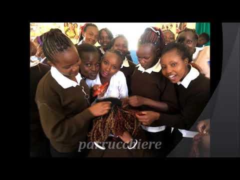 Insiemeperdonare ONLUS - Kenya 2018