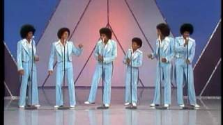 Jacksons Tribute to Vocal Groups