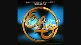 Electric Light Orchestra  Melting In The Sun (US Promo Version)