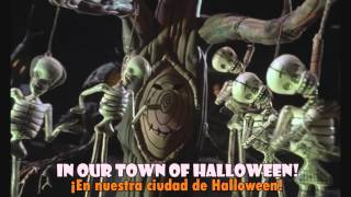 This Is Halloween - Panic! At the Disco (Lyrics/Español)