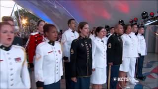 John Williams National Anthem
