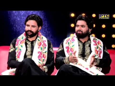 Rami & Prince Randhawa in First Look | Interview | PTC Punjabi